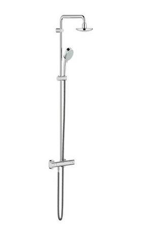 Grohe Tempesta Dual shower