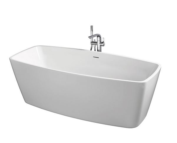 Sottini Crostolo Free Standing Bath (2 sizes available)