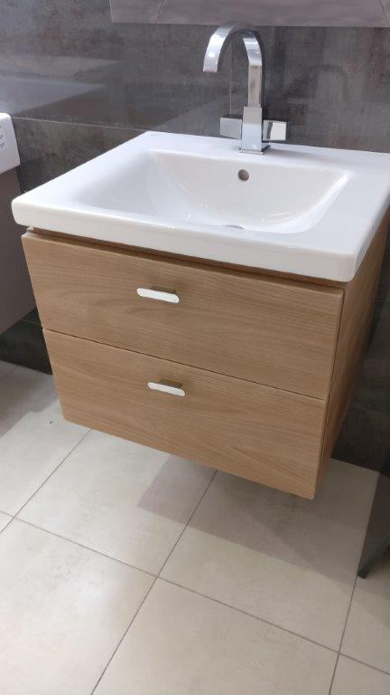Ideal Standard Cube vanity unit