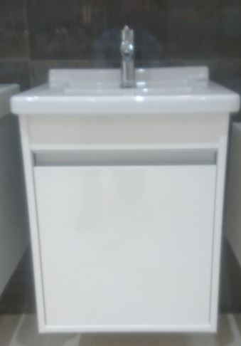Duravit  Ketho 480mm basin and Vanity
