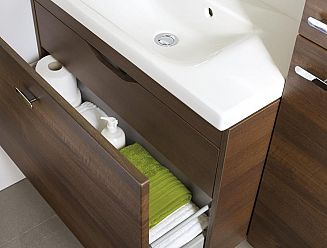 Ideal Standard Concept Space vanity unit