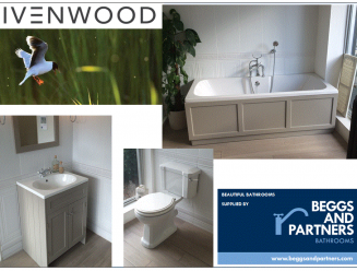 Rivenwood bathroom